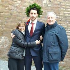 Marco, Carla, Elio Brugerprofil