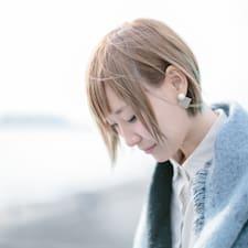Profil utilisateur de Nozomi