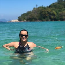 Maria Vanessa - Profil Użytkownika