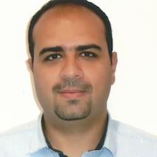 Профиль пользователя Mahdi