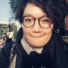 Fang-Hsuan的用戶個人資料