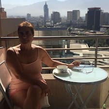 Profil korisnika María Nieves