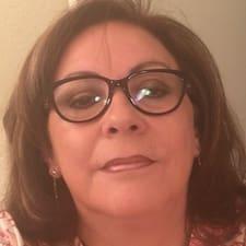 Gladys Brugerprofil