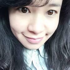 Nutzerprofil von Jia