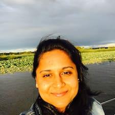 Sujanithaさんのプロフィール