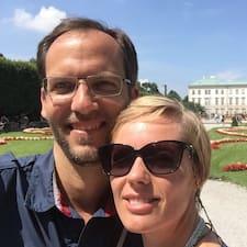 Melissa And Marius User Profile