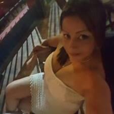 Profil utilisateur de Diana Marina