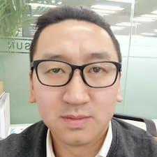 Mingchao User Profile