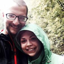 Megan And D.J.