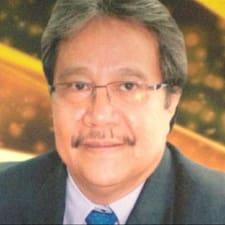 Mohd Salleh er SuperHost.