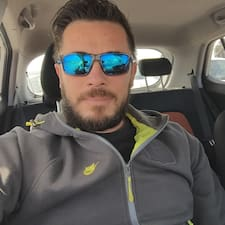 Fatos User Profile