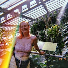 Amberleigh (Amber) User Profile