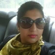 Kirti User Profile