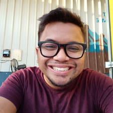 Profil utilisateur de Aizat Ashraff
