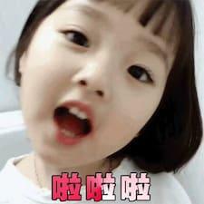 羽霏 - Uživatelský profil