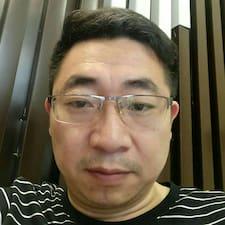 万豪宾馆 User Profile