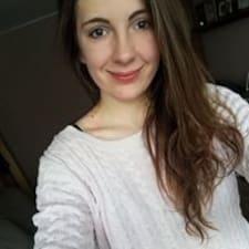 Profil utilisateur de Wiktoria