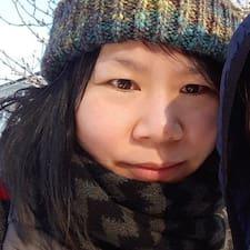 Zung User Profile