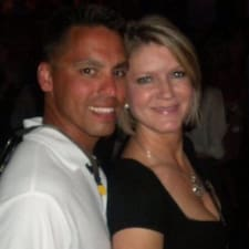 Orlando And Gina User Profile