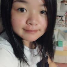 Profilo utente di 洁丽