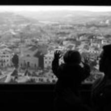 Perfil de usuario de Duccio