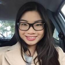 Profil Pengguna Vy