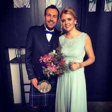 Andrew And Rachel