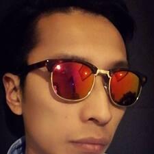 Profil utilisateur de 东阁
