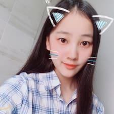 Nutzerprofil von 晓依