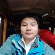 Perfil de usuario de Changlun