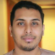 โพรไฟล์ผู้ใช้ Mohd Hafriz