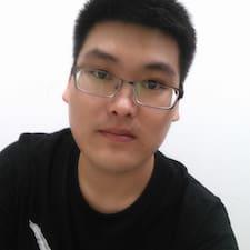 Profil utilisateur de 启飞