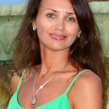 Katsiaryna User Profile