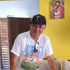 Claudemir Gomes User Profile