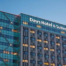 Days Hotel & Suites Brukerprofil