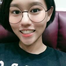 Perfil do usuário de 雨恬