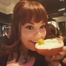 Profil utilisateur de Soozy