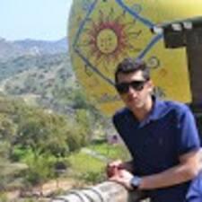Abdulaziz - Uživatelský profil