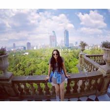 Alexis Adriana User Profile