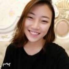珊珊 User Profile