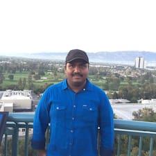 Sivaramakrishna User Profile