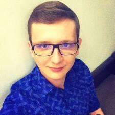 Павел felhasználói profilja