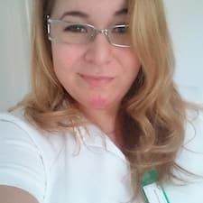 Profil utilisateur de Zsuzsa (Suzanne)