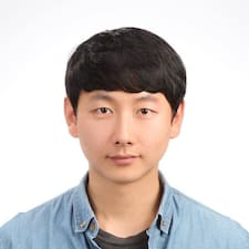 Gebruikersprofiel Sung Duk