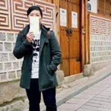 Profil utilisateur de 彥宏