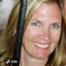 Profilo utente di Christie