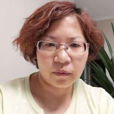 李红梅 felhasználói profilja