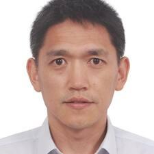 Liang felhasználói profilja