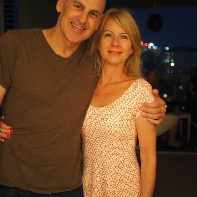 Sue & Gary Kullanıcı Profili