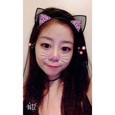 Profilo utente di Zhi